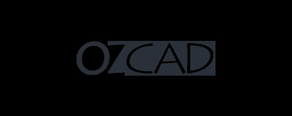 OzCad logo
