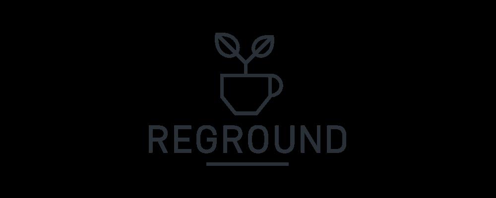 Reground logo