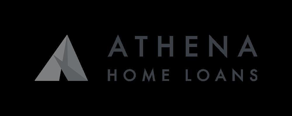 Athena Home Loans logo