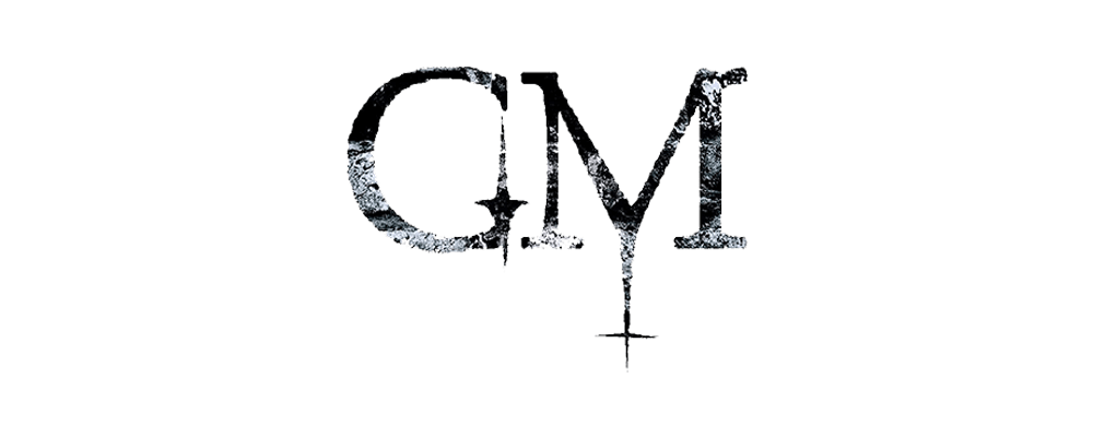 Grave Metallum Jewellery logo