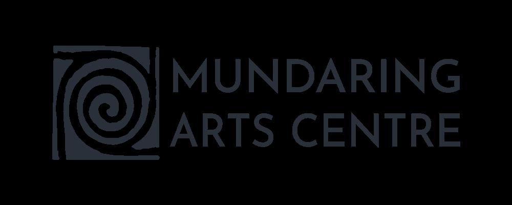Mundaring Arts Centre logo
