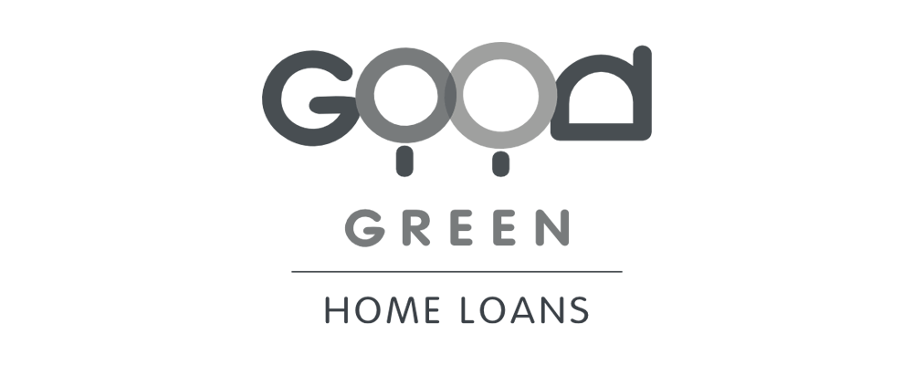 Good Green Home Loans logo