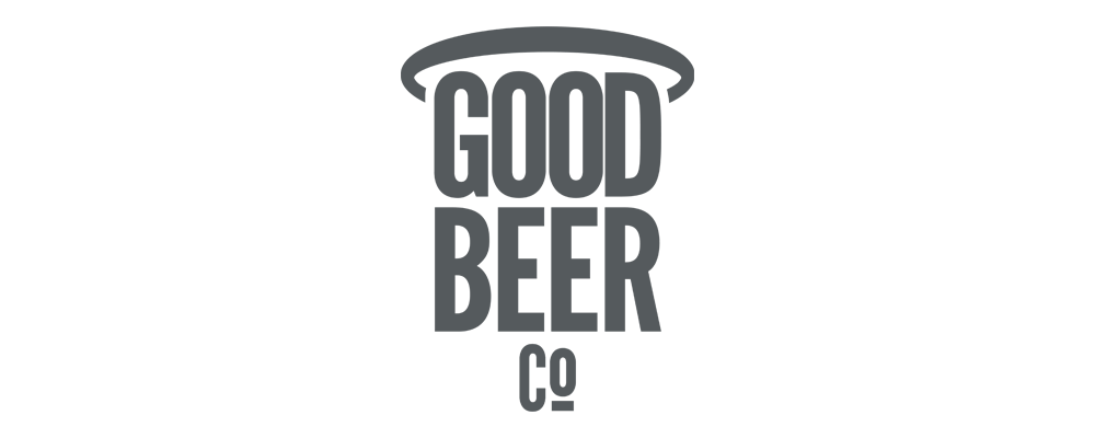 The Good Beer Co logo