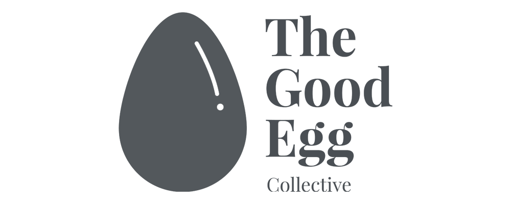 The Good Egg Collective logo