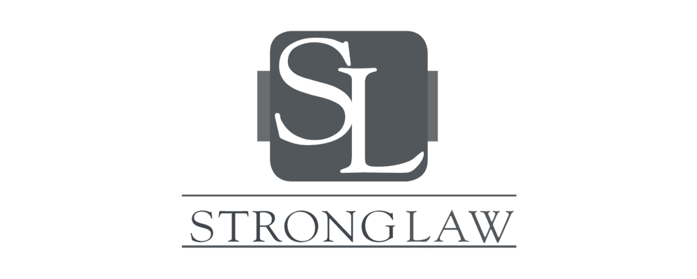Strong Law Pty Ltd logo