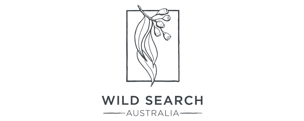Wild Search Australia logo
