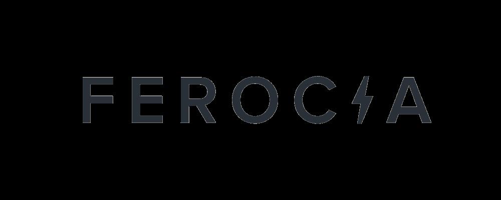 Ferocia logo