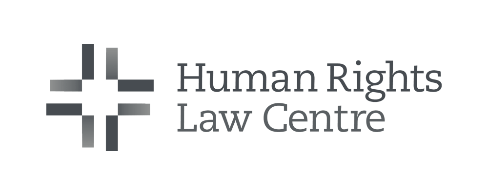 Human Rights Law Centre logo