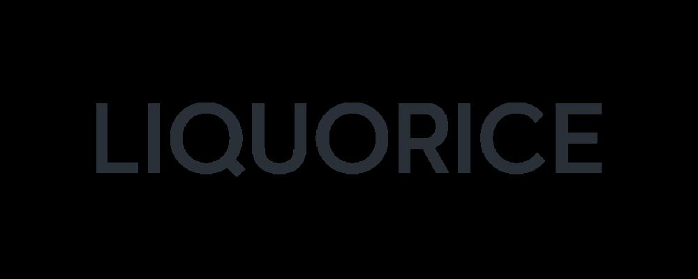 Liquorice logo