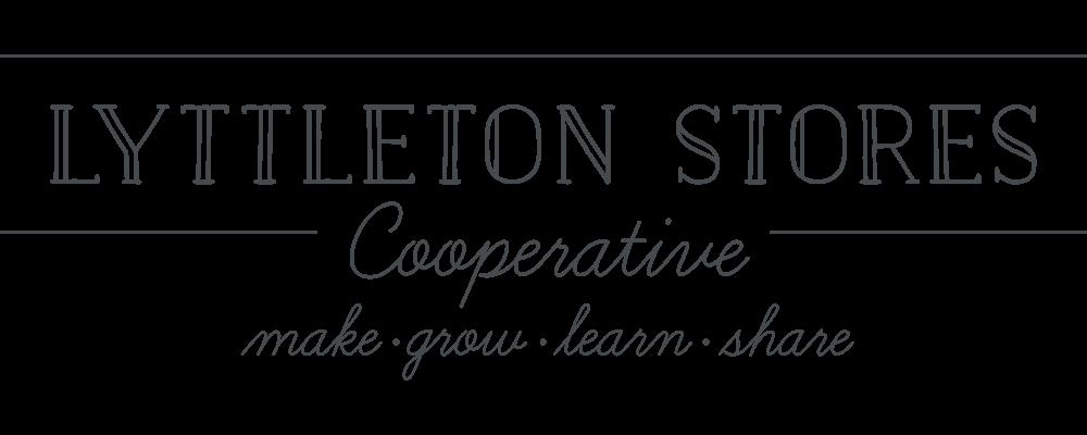 Lyttleton Stores logo