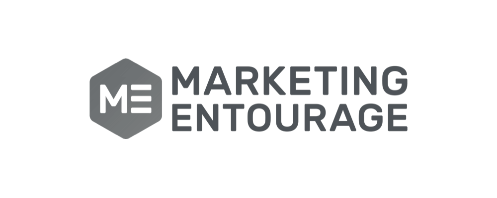 Marketing Entourage logo