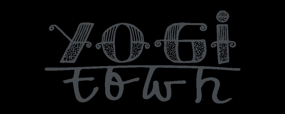 Yogitown logo