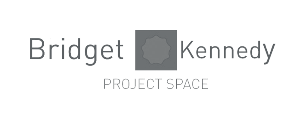 Bridget Kennedy Project Space logo