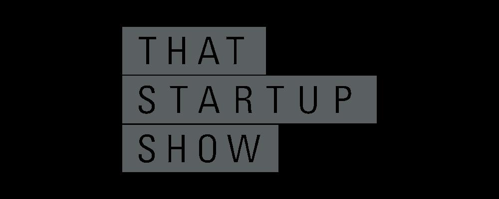 That Startup Show logo