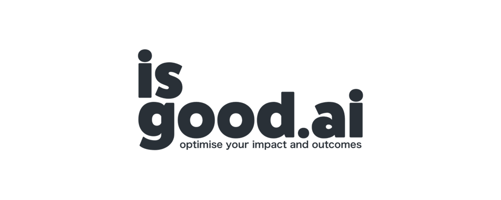 isgood.ai logo