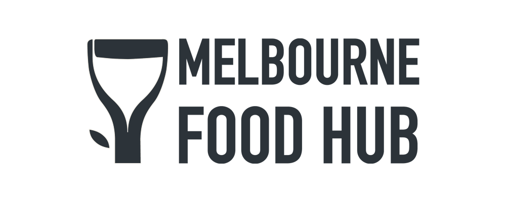 Melbourne Food Hub logo
