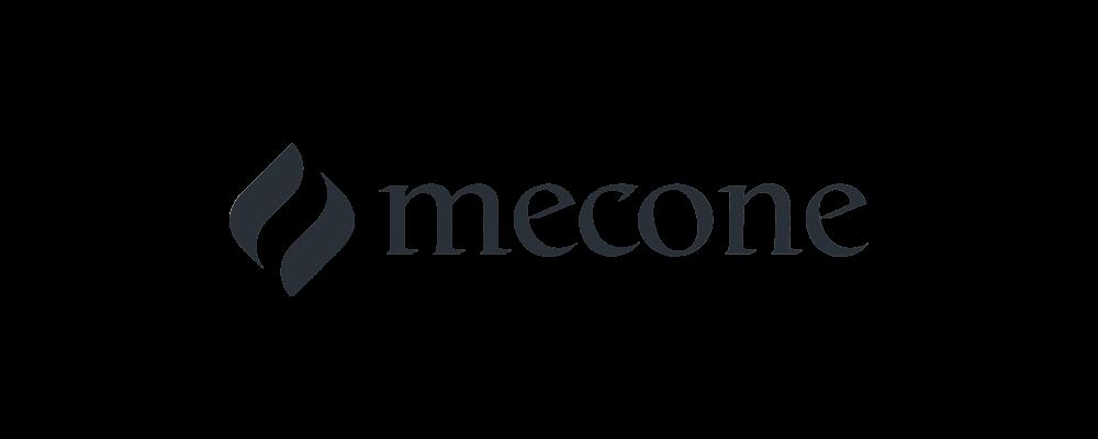 Mecone logo