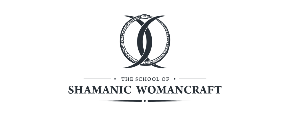 The School of Shamanic Womancraft logo