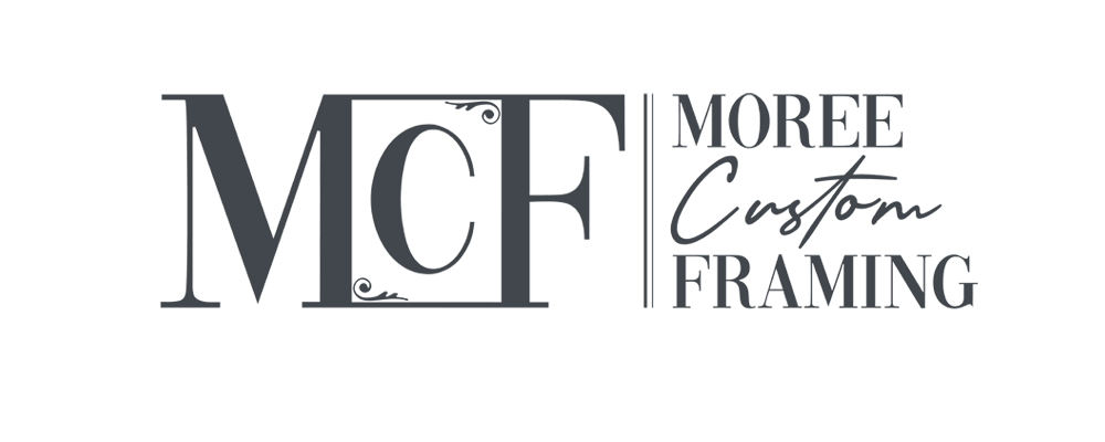 Moree Custom Framing logo