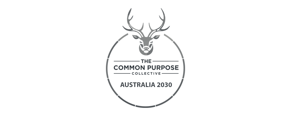 The Common Purpose Collective logo