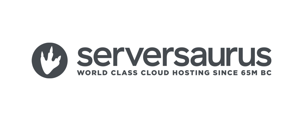 Serversaurus logo