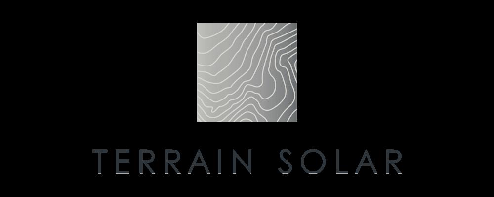 Terrain Solar logo