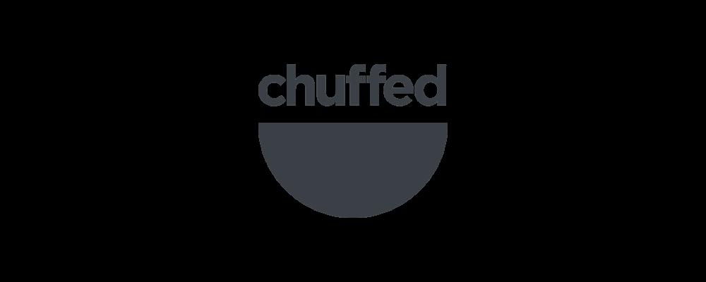 Chuffed.org logo