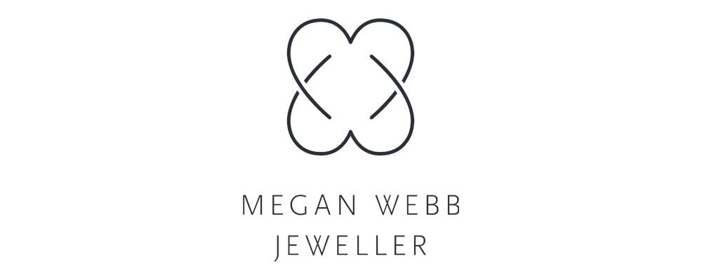 Megan Webb Jeweller logo