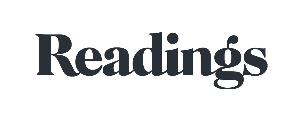 Readings logo
