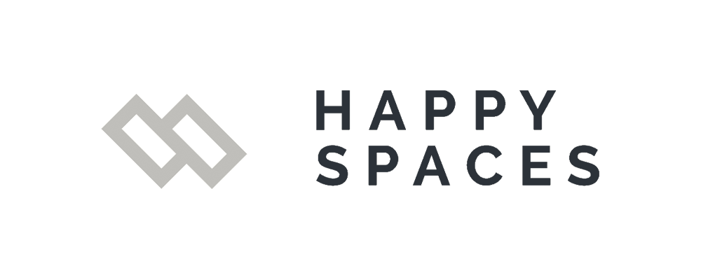 Happy Spaces logo