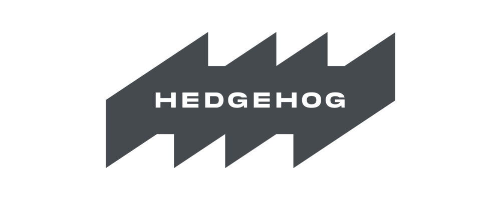 Hedgehog Agency logo