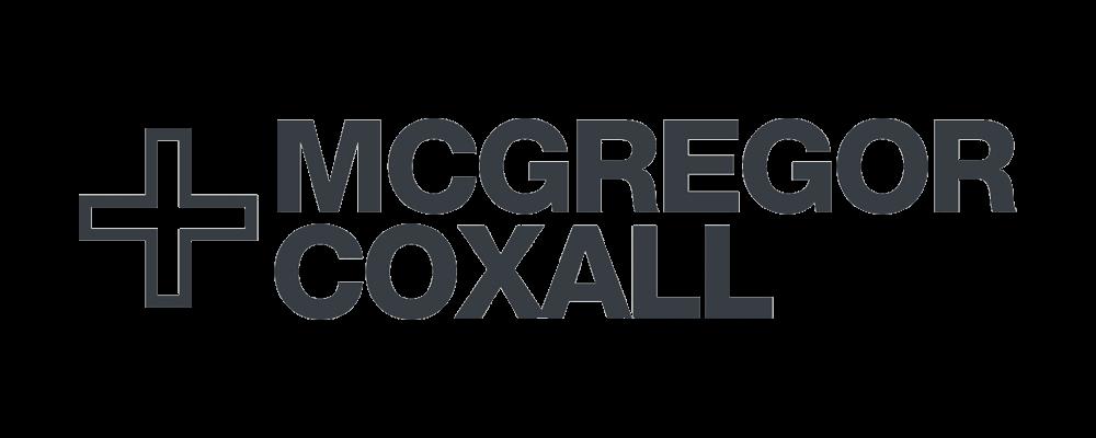 McGregor Coxall logo