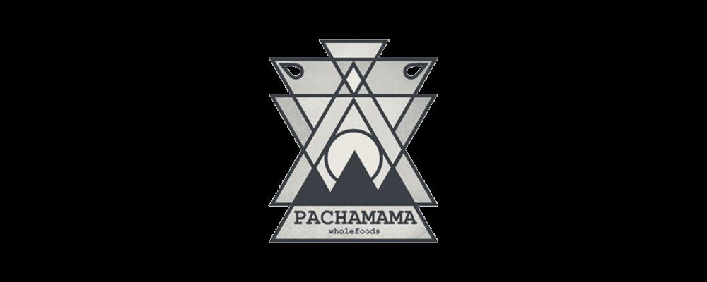 Pachamama Wholefoods & Kitchen logo