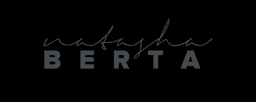 Natasha Berta logo