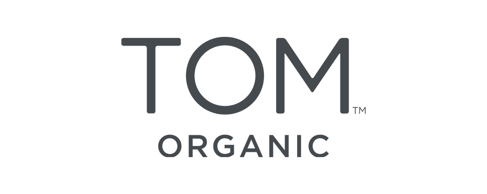 TOM Organic logo