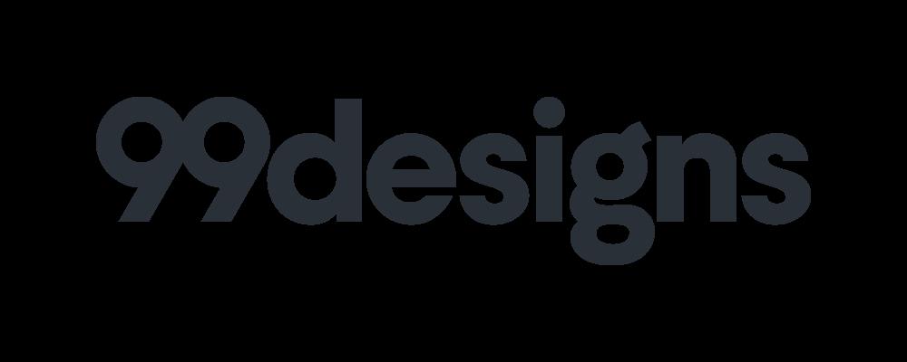 99designs logo