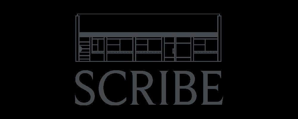 Scribe Publications logo