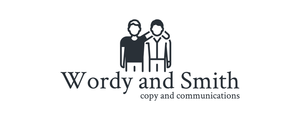Wordy and Smith logo