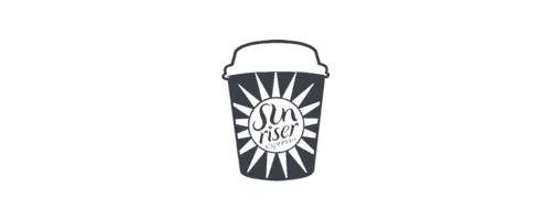 Sunriser Espresso logo