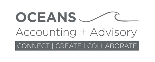 Oceans Accounting & Advisory logo