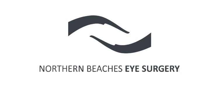 Northern Beaches Eye Surgery logo