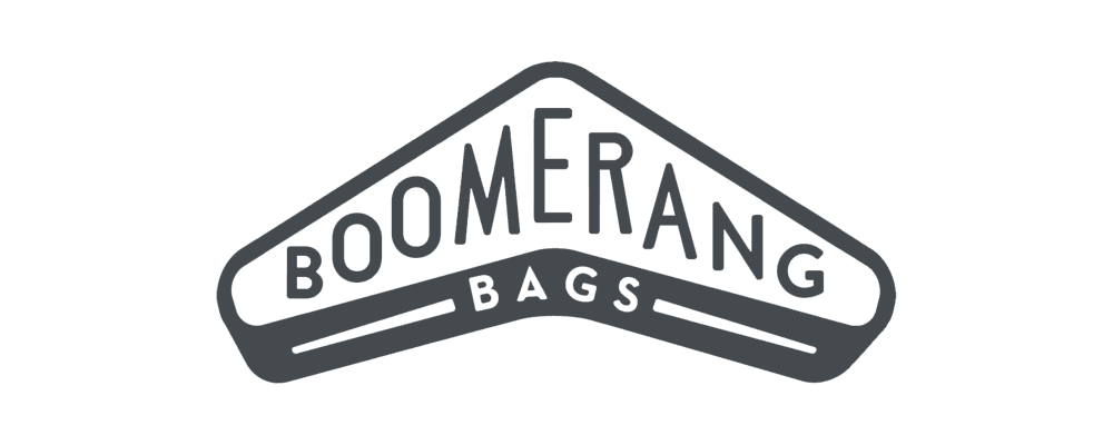 Boomerang Bags logo