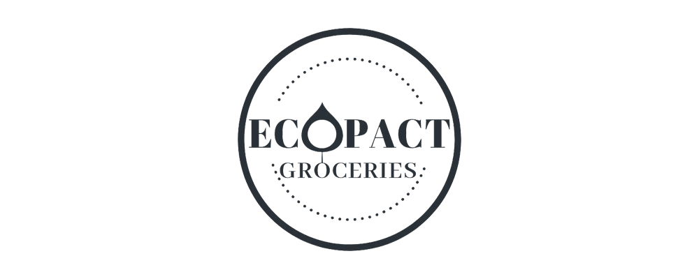 Ecopact Groceries logo
