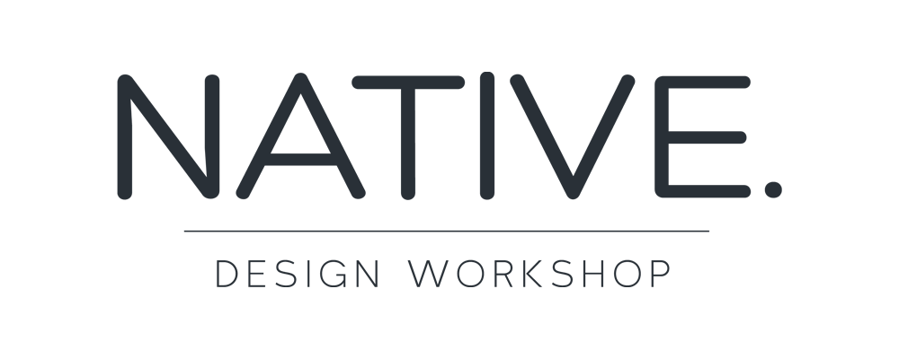 Native Design Workshop logo