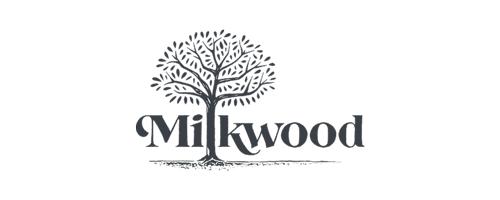 Milkwood logo