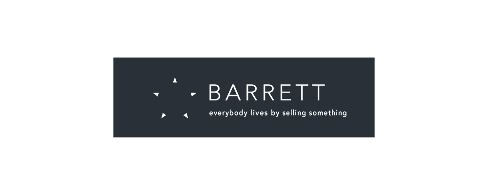Barrett Consulting Group logo