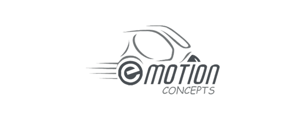 e-Motion Concepts Pty Ltd logo