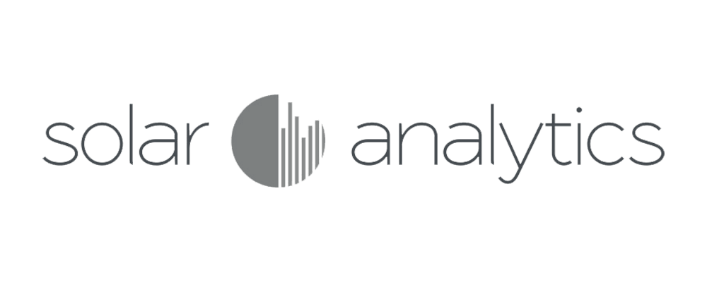 Solar Analytics logo