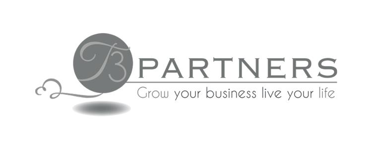 T3 Partners logo