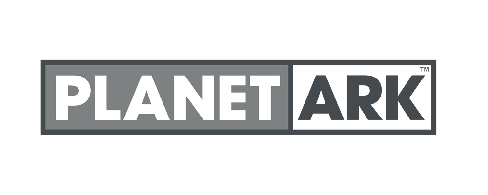 Planet Ark Environmental Foundation logo
